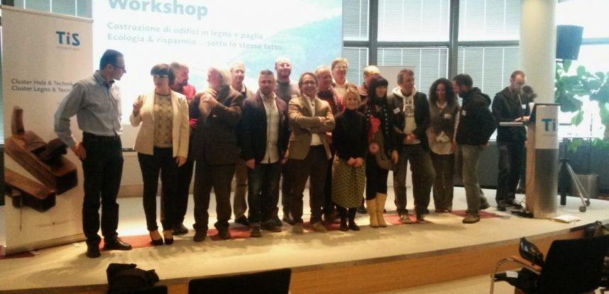 """L'esperienza di novacivitas al workshop """"Ecologia & risparmio… Sotto lo stesso tetto"""""""