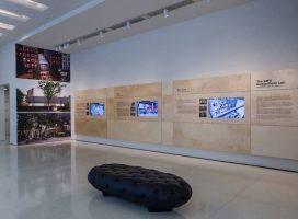 New York Solomon Guggenheim Museum – 100 Urban Trends