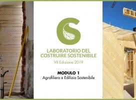 Laboratorio del progetto sostenibile