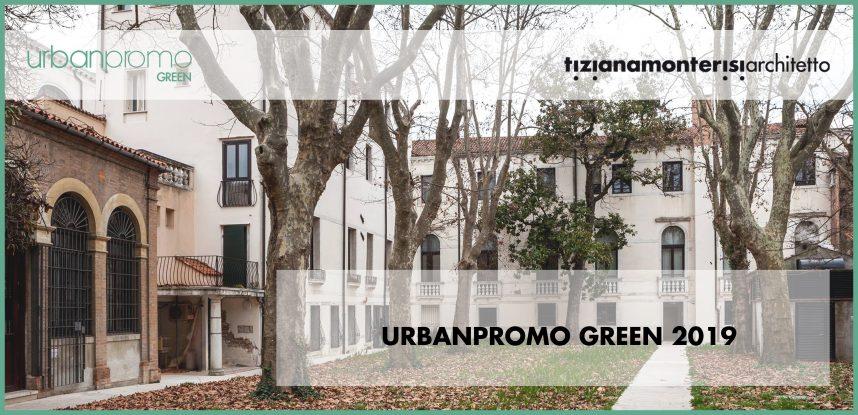 URBANPROMO GREEN 2019
