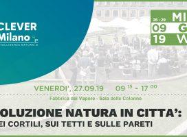 Soluzione natura in città