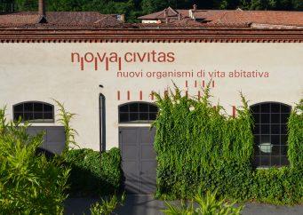 n.o.v.a.civitas – uffici e spazi espositivi